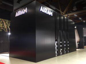 Airam 001