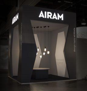 Airam_Habitare2017 1