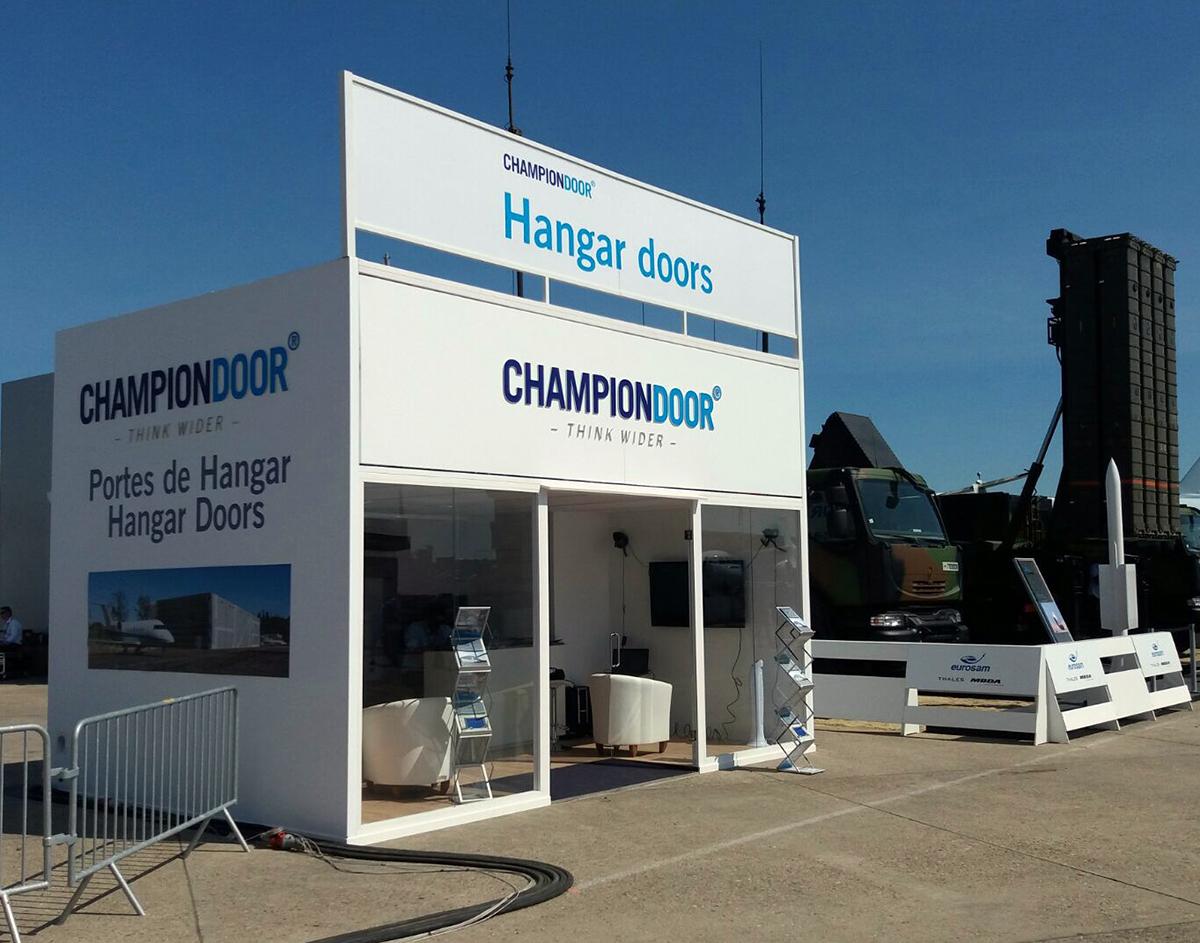 Championdoor
